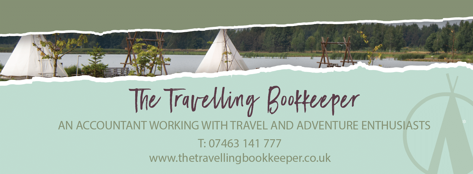 The Travelling Book Keeper